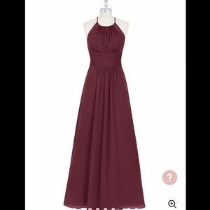 ❤️ AZAZIE Regina bridesmaids/prom dress, Sz 10